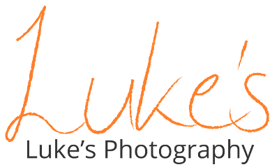 Luke's Photography logo
